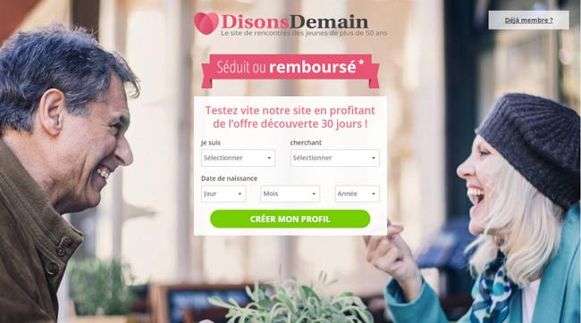site rencontre le plus serieux flirter in french means