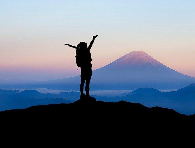 Montrer votre passion pour les voyages.