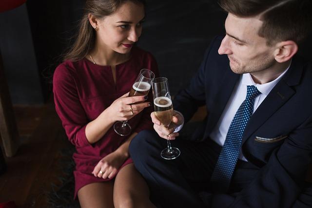 10 astuces pour draguer sur un site de dating