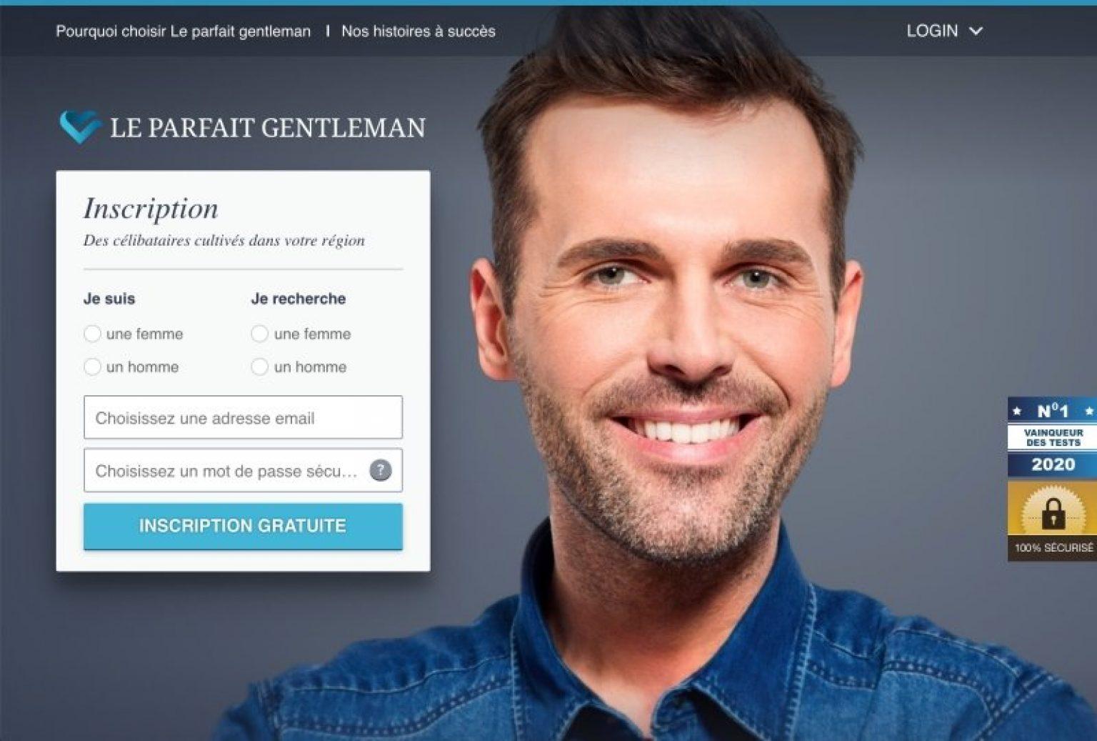 Le Parfait Gentleman